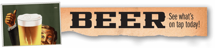 home-beer